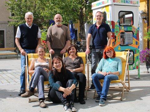 Das Team Talente Osttirol