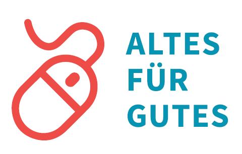 Logo Verein Altes für Gutes