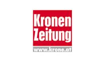 Link: Website Kronenzeitung